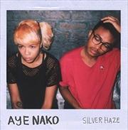 Silver Haze | Vinyl