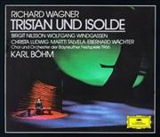 Wagner: Tristan Und Isolde | Blu-ray/CD