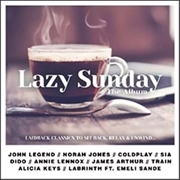Lazy Sunday | CD