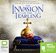 Invasion Of The Tearling | Audio Book