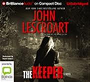 Keeper | Audio Book