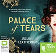 Palace Of Tears | Audio Book