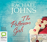 Patterson Girls | Audio Book