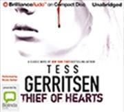 Thief Of Hearts | Audio Book