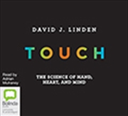 Touch | Audio Book
