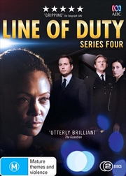 Line Of Duty - Season 4