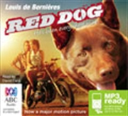Red Dog | Audio Book
