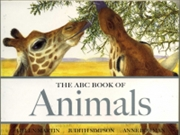 Abc Book Of Animals | Books