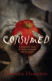 Consumed | Books