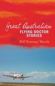 Great Australian Flying Doctor Stories | Books