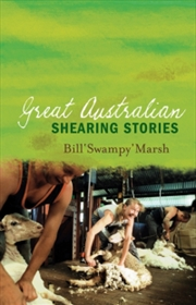 Great Australian Shearing Stories | Books