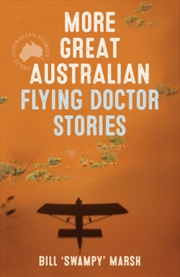 More Great Australian Flying Doctor Stories | Books