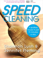 Speedcleaning | Books