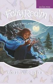 Star Cloak Fairy Realm 2
