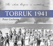 Tobruk 1941 | Books