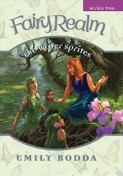 Water Sprites: Fairy Realm 2 | Books