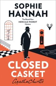 Closed Casket | Paperback Book