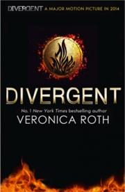 Divergent: Divergent Trilogy | Paperback Book