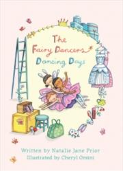 Fairy Dancers V2: Dancing Days | Paperback Book