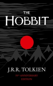 Hobbit Or There And Back Again | Paperback Book