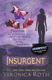 Insurgent:Divergent | Paperback Book