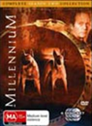 Millennium; S2