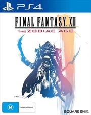 Final Fantasy 12: Zodiac Age