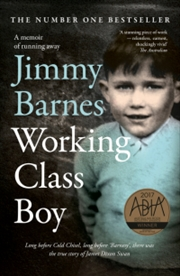 Working Class Boy | Paperback Book