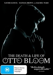 Death And Life Of Otto Bloom, The | DVD