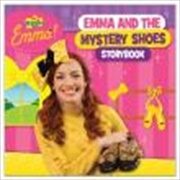 Wiggles: Emma And The Mystery