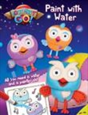 Abc Kids Paint With Water Hoot