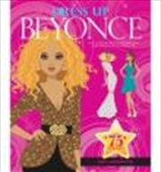 Dress Up Beyonce