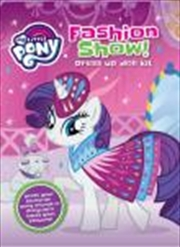 My Little Pony: Fashion Show | Paperback Book