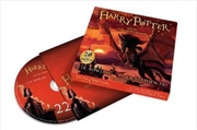 Harry Potter and the Order of the Phoeni | Audio Book