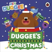 Hey Duggee: Duggee's Christmas | Board Book