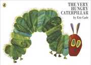 The Very Hungry Caterpillar | Board Book