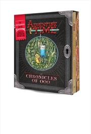Adventure Time: Chronicles Ooo