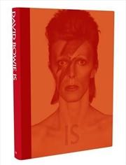 David Bowie Is | Hardback Book