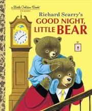LGB Good Night, Little Bear | Hardback Book