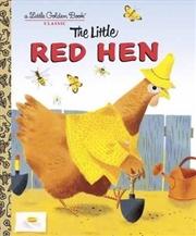 LGB The Little Red Hen | Hardback Book