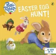 Peter Rabbit: Easter Egg Hunt!