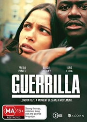 Guerrilla | DVD