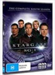 Stargate SG-1; S9 | DVD