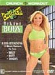 Crunch Bikini Body | DVD