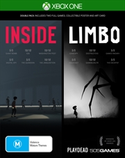 Inside Limbo Double Pack | XBox One