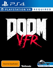 Doom VFR (PSVR) | PlayStation 4