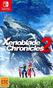 Xenoblade Chronicles 2 - Torna The Golden Country