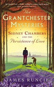 Sidney Chambers and the Persistence of L | Hardback Book