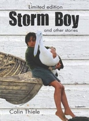 Storm Boy  Other Stories Limi | Hardback Book