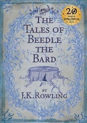 Tales of Beedle the Bard | Hardback Book